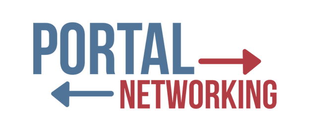 Portal Networking Logo Sm
